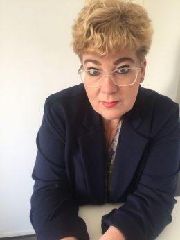 Hélène Wagener op auteursenboeken.be