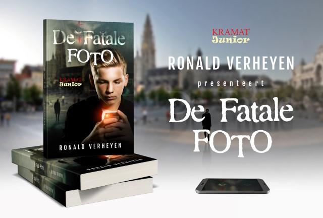 Voorstelling De Fatale foto door Ronald Verheyen