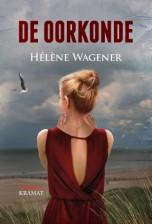 De Oorkonde van Hélène Wagener. Cover design door MaryDes www.marydes.eu