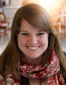 Christine Geysen auteur
