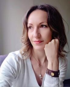 Nadia De Vriendt op Auteurs en Boeken