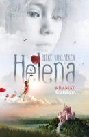 Boekomslag Helene van Bieke Vanlaeken