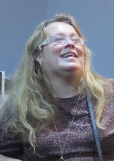 Auteur Caro Stans - Drowart